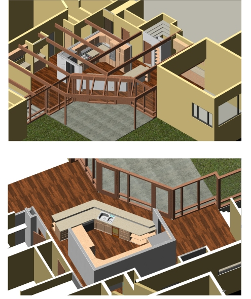 AutoCAD® Architecture Images