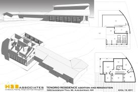Tenorio Residence