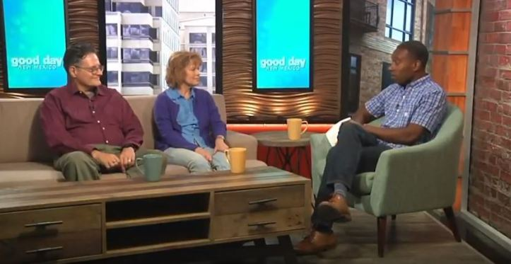Good Day KOB TV 2018-0523