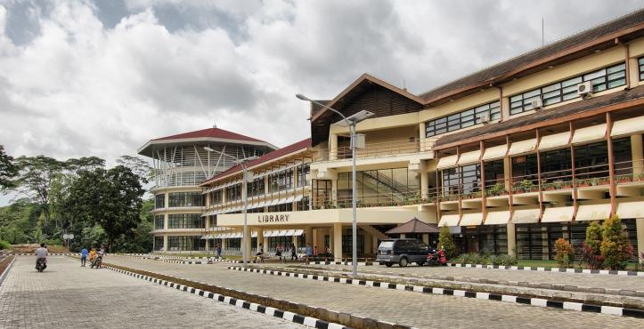 IPB University (Institut Pertanian Bogor)